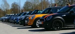 Autos - Autoversicherung Kosten