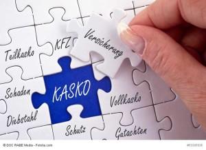 Vollkasko oder Teilkasko - Kaskoversicherung