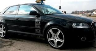 Audi A3 Versicherung