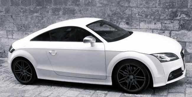 Audi TT Versicherung