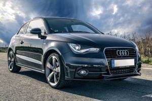 Audi A1 Versicherung
