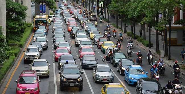 Deckungssumme - Verkehr, Autos