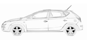 Ford Focus Versicherung