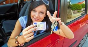 Kfz Versicherung junge Fahrer