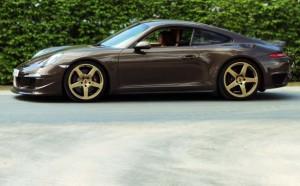 Porsche Versicherung