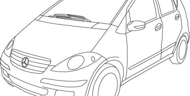 Mercedes A-Klasse Versicherung