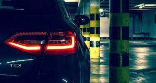 Audi A4 Versicherung