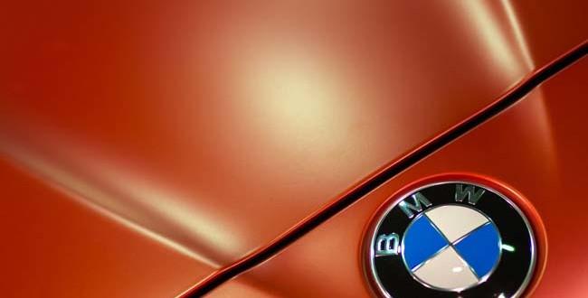 BMW X6 Versicherung