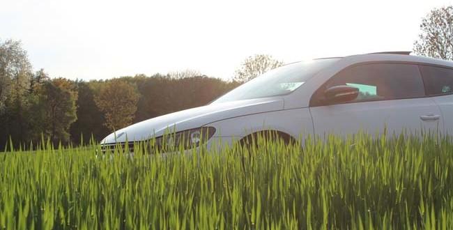 VW Scirocco Versicherung